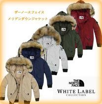 THE NORTH FACE Long Oversized Down Jackets