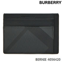 Burberry Unisex Card Holders