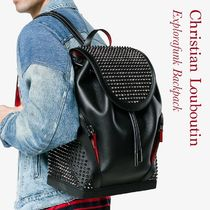 Christian Louboutin Christian Louboutin Backpacks