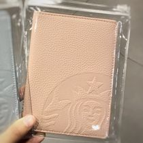 STARBUCKS Passport Cases