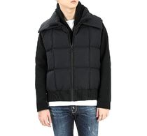 Off-White Down Jackets