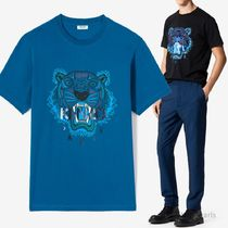 KENZO Cotton Short Sleeves Special Edition T-Shirts
