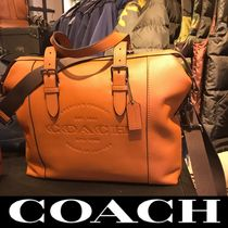 Coach A4 3WAY Leather Totes
