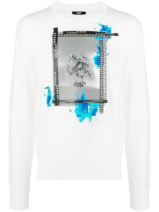 VERSUS VERSACE Knits & Sweaters Knits & Sweaters