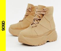 ASOS Casual Style Ankle & Booties Boots