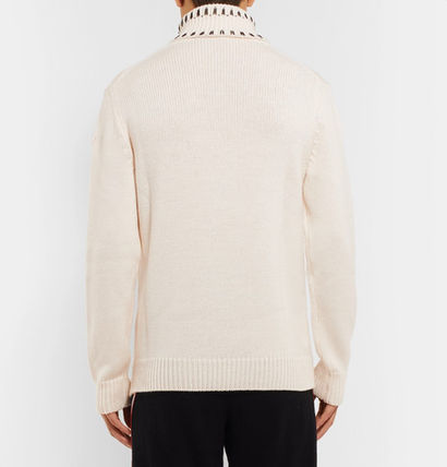 MONCLER Knits & Sweaters Wool Knits & Sweaters 4
