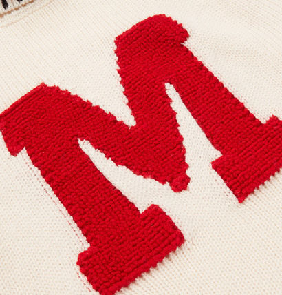 MONCLER Knits & Sweaters Wool Knits & Sweaters 6