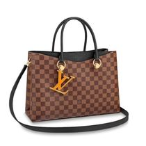 Louis Vuitton Other Plaid Patterns Casual Style Canvas Blended Fabrics