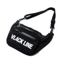 VIBRATE Casual Style Unisex Street Style Plain Bags
