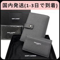 Saint Laurent SAC DE JOUR Folding Wallets