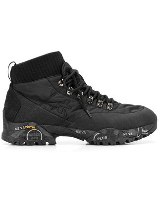 Mountain Boots Street Style Sneakers