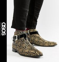 ASOS Street Style Boots