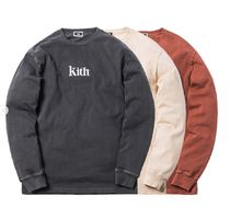 KITH NYC Long Sleeves Long Sleeve T-Shirts