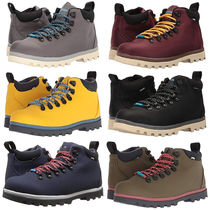 native Mountain Boots Plain Outdoor Boots