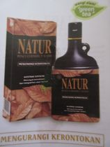 natur Dryness With samples Shampoo & Conditioner