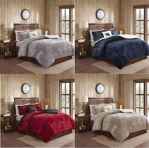 WOOLRICH Plain Duvet Covers Duvet Covers