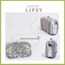 Lipsy 2WAY Chain Party Style With Jewels Party Bags