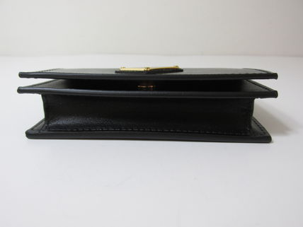 PRADA Coin Purses Saffiano Coin Purses 10