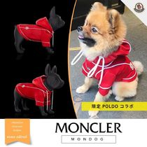 MONCLER Unisex Collaboration Pet Supplies