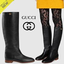 7e41cd26f GUCCI Women s Flat Boots  Shop Online in US