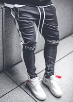 Street Style Collaboration Cargo Pants