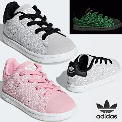 7bc0f0f737f1 adidas STAN SMITH 2019 SS Unisex Baby Girl Shoes by Oaktree。 - BUYMA