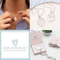 HURLEY BURLEY Unisex Chain Baby Girl Accessories