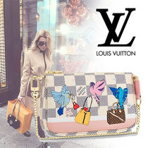 Louis Vuitton Travel Accessories