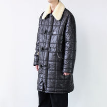 3.1 Phillip Lim Long Duffle Coats