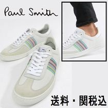 Paul Smith Stripes Sneakers