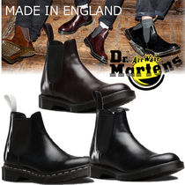 Dr Martens Leather Chelsea Boots Chelsea Boots