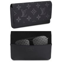 Louis Vuitton MONOGRAM Unisex Blended Fabrics Special Edition Eyewear