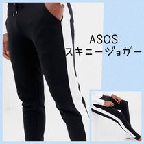 ASOS Street Style Cotton Joggers & Sweatpants