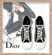 f1085ac63c2a38 Christian Dior 2018 Cruise Women s Sneakers  Shop Online in US