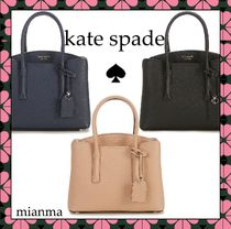 kate spade new york Plain Leather Special Edition Handbags