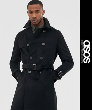 big discount of 2019 exceptional range of styles huge sale ASOS 2019 SS Street Style Trench Coats