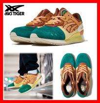 asics GEL LYTE Casual Style Street Style Collaboration Low-Top Sneakers