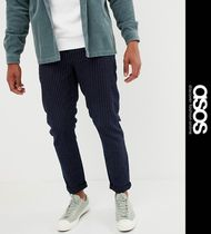 ASOS Stripes Denim Jeans & Denim