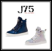 J75 by JUMP Plain Sneakers