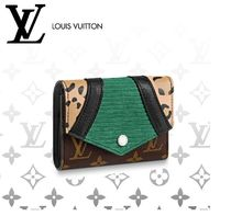 Louis Vuitton MONOGRAM Monogram Leather Accessories