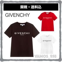 GIVENCHY Petit Kids Girl Tops