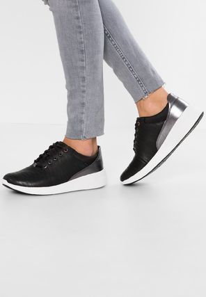 Low-Top Sneakers