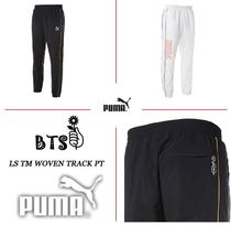 PUMA Unisex Street Style Collaboration Pants
