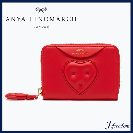 Heart Leather Accessories