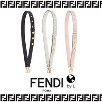 FENDI STRAP YOU Leather Accessories