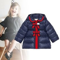 GUCCI Baby Girl Outerwear