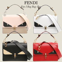 FENDI BAG BUGS FENDI Shoulder Bags
