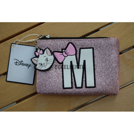 Plain Pouches & Cosmetic Bags