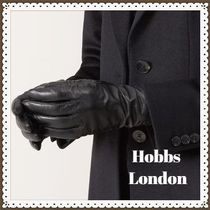 Hobbs London Plain Smartphone Use Gloves