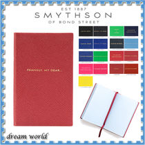 SMYTHSON PANAMA Notebooks
